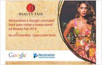 Nacionalnet tem participação confirmada na Beauty Fair